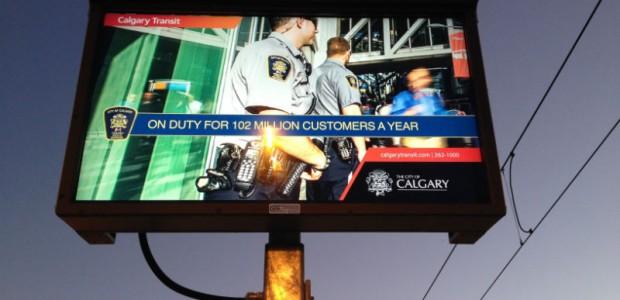 Calgary Project